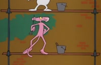 پلنگ صورتی ق36-Pink Outs-1967