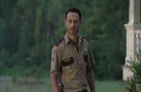 قسمت 4 فصل دوم سریال  The Walking Dead