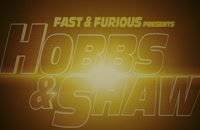 Fast & Furious Presents: Hobbs & Shaw Feature Trailer (2019)