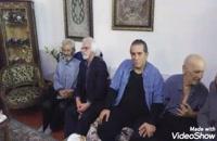 خانه دوست _ دیدار با استاد فردوس حاجیان و استاد ابوالحسن خوشرو