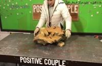 ساخت میز چوبی با آلومنیوم