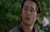 دوبله فارسی قسمت 9 فصل پنجم سریال The Walking Dead