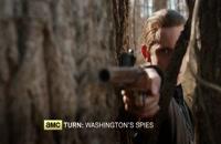 قسمت 13 فصل ششم سریال The Walking Dead