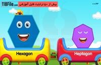 آموزش زبان به کودکان به صورت گام به گام