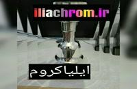 ساخت دستگاه مخمل پاش /پودر مخمل ایرانی و ترک 09127692842 ایلیا کروم