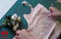 ساخت عروسک های دخترانه