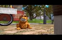 تریلر انیمیشن گارفیلد واقعی می شود Garfield Gets Real 2007