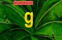 بهترین آموزش زبان فارسی و انگلیسی برای کودکان با شعر و بازی