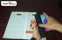 جعبه گشایی گوشی موبایل شیائومی مدل Mi 9T