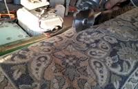 کارخانه قالیشویی تهران شهر