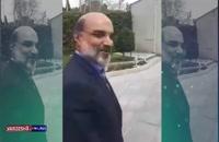 رئیس صدا و سیما : فردوسی پور در شبکه سه می ماند