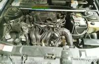 تقویت موتور پژو پارس - ریمپ پژو پارس . هدرز . کیت مکش