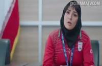 دانلود فیلم سینمایی عرق سرد با هنرنمایی باران کوثری