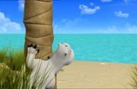 انیمیشن برنارد خرس قطبی ف1 ق 24