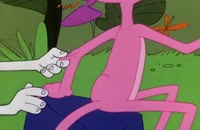 پلنگ صورتی ق82-It's Pink, But Is It Mink?-1975