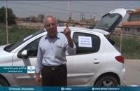 بازداشت سارقین کلیپ جنجالی