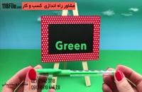 روش خلاقانه آموزش زبان به کودکان