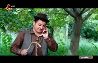 استند آپ بسیار زیبا درمخالفت باورود کلمه مرسی به زبان کوردی توسط استند آپمند کورد عبدالرضا محمدی  - طنز