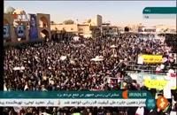 روحانی: در دولت ما یک ریال هم گم نخواهد شد
