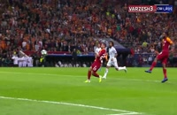 برترین سیوهای هفته سوم لیگ قهرمانان اروپا 2019