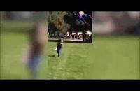 جالبترین - ویدئو : دانلود کلیپ - صحنه های خنده دار ویدیوهای خانگی- جدید