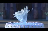 انیمیشن frozen 1 - انیمه