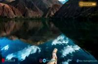قرقیزستان کشوری با سنت های عشایری و طبیعتی بی نظیر - بوکینگ پرشیا BookingPersia