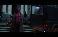 دانلود فیلم پسر جهنمی 3 2019 دوبله فارسی Hellboy
