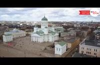 کلیسای هلسینکی فنلاند - Helsinki Cathedral Finland - تعیین وقت سفارت فنلاند با ویزاسیر