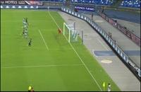 فول مچ بازی ناپولی - سمپدوریا (نیمه دوم)؛ سری آ ایتالیا