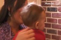 حرف زدن کودک دو ساله با گفتاردرمانی.09120452406 بیگی.گفتاردرمانی نوجوانان
