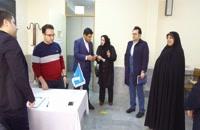 برگزاری مرحله حضوری دومین آزمون استخدامی بخش خصوصی در شهر مشهد