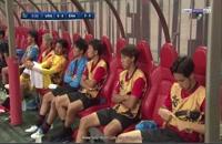فول مچ بازی اوراواردز - شانگهای SIPG (نیمه اول)؛ لیگ قهرمانان آسیا