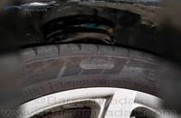 بهبود عملکرد سمند و رفع کوبش های خودرو ( ضربه گیر برسام )