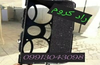 /آموزش رایگان دستگاه کروم پاش 02156571305