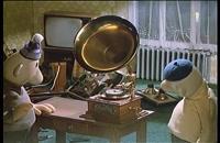 انیمیشن پت و مت ق9(Gramofon-1981)