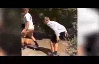 جالبترین - ویدیو : جدید : لحظه های خنده دار ویدیوهای خانگی- جدید