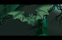 تریلر انیمیشن پسر جهنمی: شمشیر طوفان Hellboy Animated Sword of Storms 2006