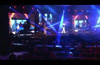 موزیک ویدئو مجتبی شاه علی به نام آخر هفته