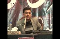 سخنرانی استاد رائفی پور - عاشورا تا ظهور - مشهد - (جلسه 5) - 1390.10.20