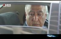 اولین تصاویر منتشر شده از دستگیری سلطان فولاد