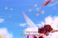 انیمیشن tinkerbell - انیمه