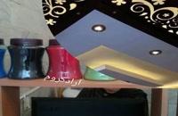 **/فروشنده دستگاه استیل پاش 02156571305