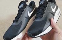 جعبه گشایی کفش ورزشی مردانه نایکی مدل Air Max Zero Essential
