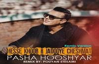 دانلود آهنگ پاشا هوشیار حس خوب و جادوی زندگی (Pasha Hoshyar Hesse Khoob &amp Jadooye Cheshmat)