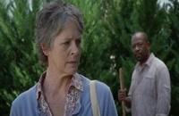 قسمت 12 فصل ششم سریال The Walking Dead