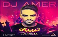 موزیک زیبای Cue Mix IX از دی جی عامر