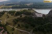 قلعه دوین در براتیسلاوا، دژ دفاعی رومیان باستان در اسلواکی - بوکینگ پرشیا