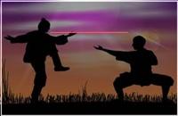 10ترفندهای دفاع در برابر مزاحمت های خیابانی