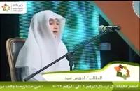 تلاوت قرآن کریم - قاری ادریس هاشمی : اهل سنت و جماعت